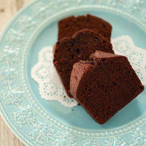 ミックス チョコレート ホット ケーキ